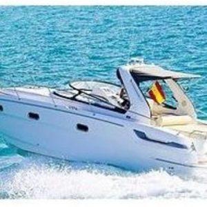 Navegando Bavaria 28 Sport Yate Alquiler en Ibiza