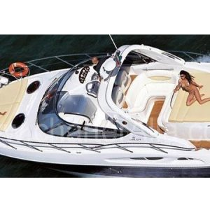 Navegando Cranchi 39 Lancha Alquiler en Ibiza