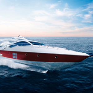Navegando Azimut 68 S Yate Alquiler en Ibiza