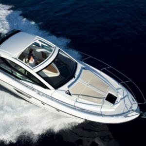 Navegando Beneteau Gran Turismo 40 Yate Alquiler en Ibiza