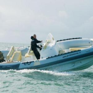 Navegando Cranchi Giada 29 Lancha Alquiler en Ibiza