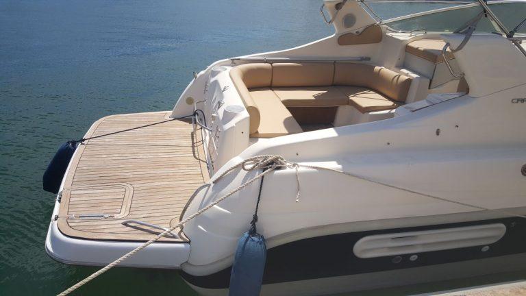 Cranchi Giada 29 Ibiza