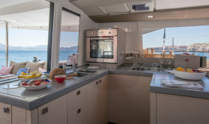 Fountaine Pajot Astrea Full Equippe 2019